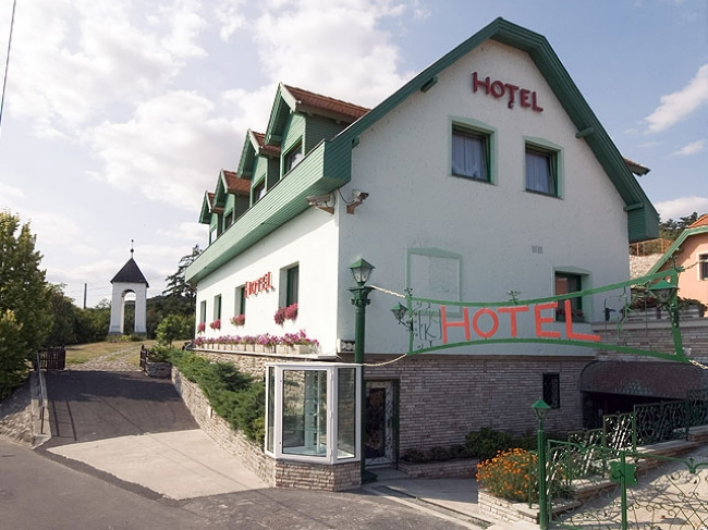 Holiday Hotel Tihany, Tihany