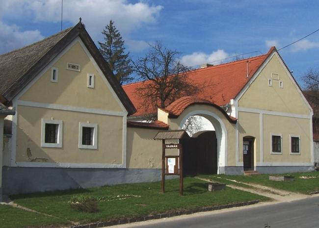 Szabadtéri Néprajzi Múzeum - Tájház                                                                                                                   , Bakonybél