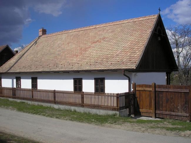 Zsigri-ház                                                                                                                                            , Galgamácsa