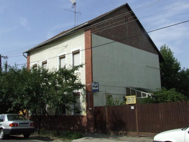 Szivárvány Magánszállás                                                                                                                               , Szeged