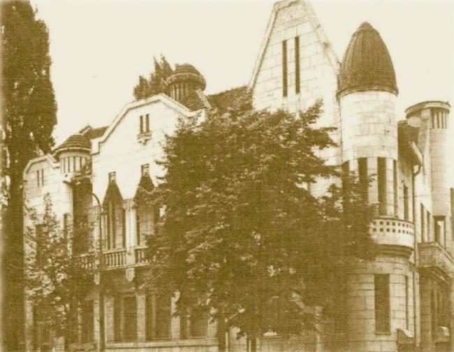 Szent-Györgyi Albert Emlékszoba                                                                                                                       , Szeged