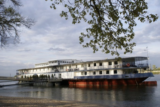 Aquamarina Hotel - Rendezvényhajó & Étterem, BUDAPEST (III. kerület)
