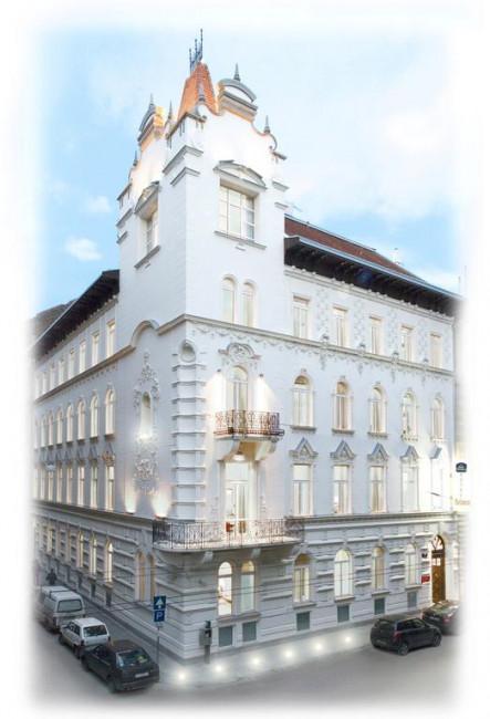 Best Western Premier Hotel Parlament****, BUDAPEST (V. kerület)