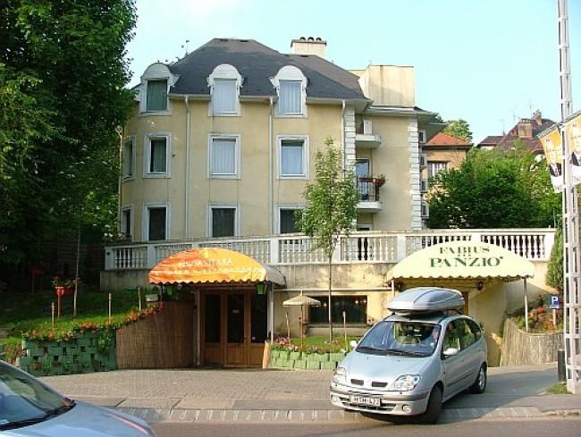 Casa Latina Budapest Hotel, BUDAPEST (XII. kerület)