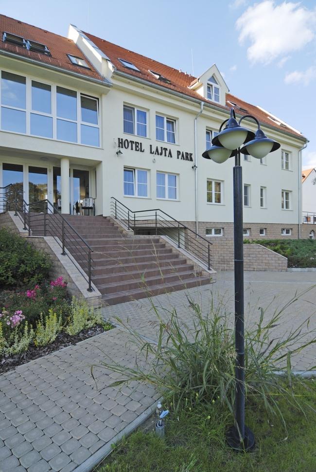 Hotel Lajta Park****, Mosonmagyaróvár