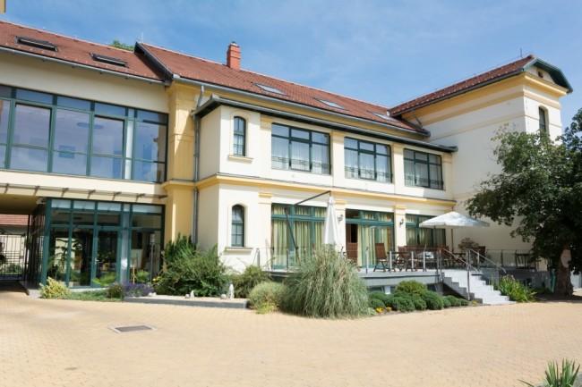 Elizabeth Hotel****, Gyula