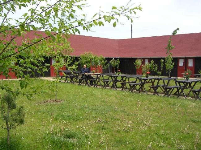 Sóstói Lovasklub - Turistaház - Kemping, Nyíregyháza (Sóstófürdő)