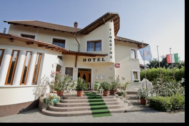 Hotel Timarina & Étterem, Nádudvar