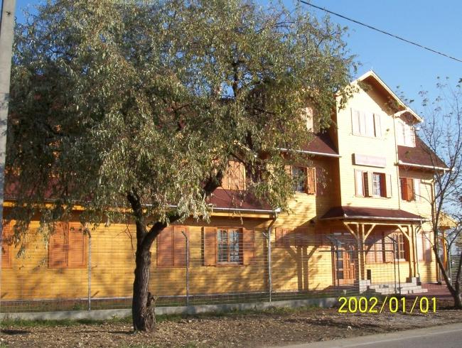Tisza Apartman                                                                                                                                        , Tiszaújváros