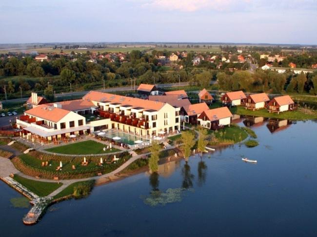 Tisza Balneum Hotel**** Konferencia és Wellness Központ, Tiszafüred