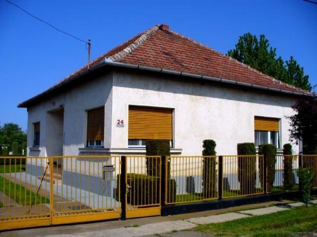 Kati Mama Vendégháza                                                                                                                                  , Tiszafüred