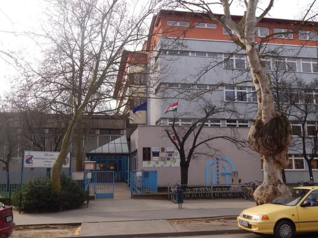 Kossuth Lajos Középiskola és Szakiskola Kollégiuma, Kiskunfélegyháza