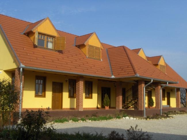 Nosztalgia Vendégház, Zalaegerszeg