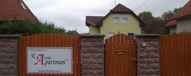 Apartman Kaszás, Mosonmagyaróvár