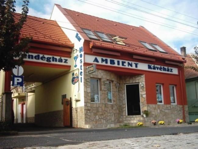 AMBIENT Apartmanok,  Ifjúsági és Turistaszállás, Keszthely