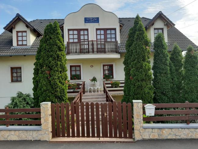 Soproni Vendégház, Sopron