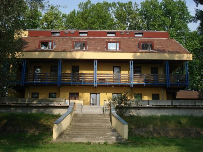 Regatta Szabadidőközpont, Szigetmonostor (Horány)