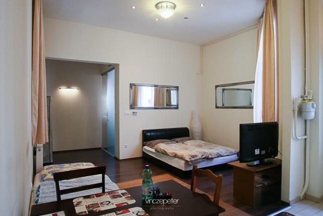 Corso Apartmanok, BUDAPEST (V. kerület)
