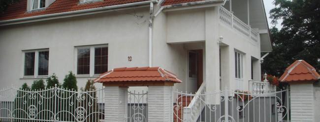 Villa Emília, Szombathely