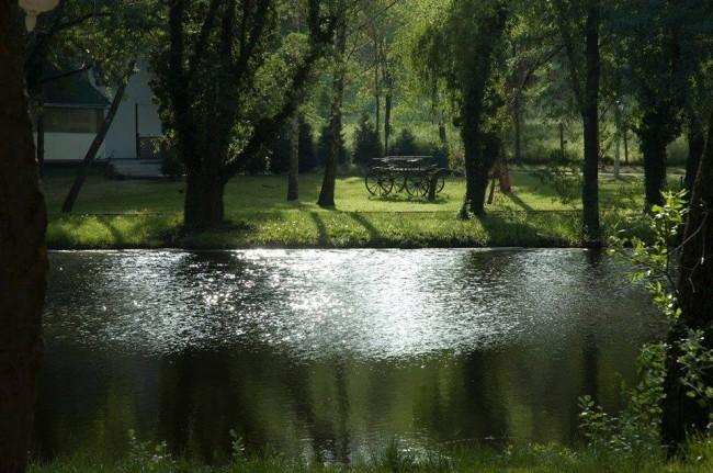 Borostyán Birtok, Szeged (Gyálarét)