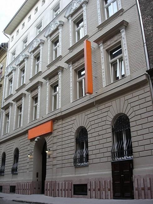 easyHotel Budapest Oktogon, BUDAPEST (VI. kerület)