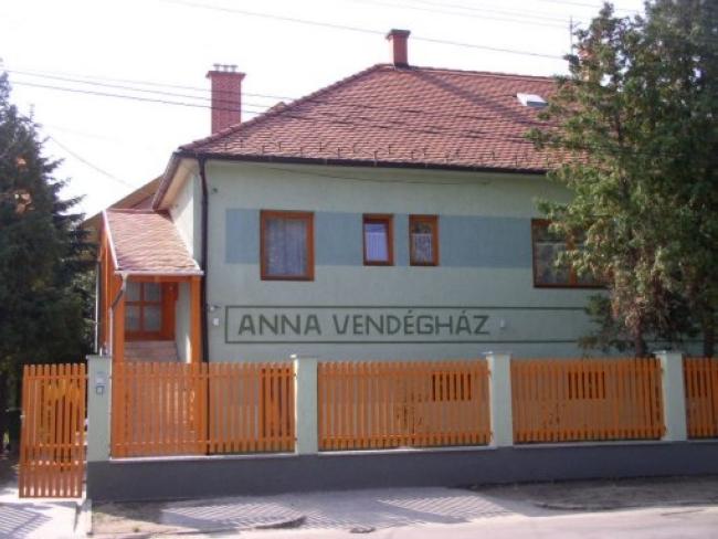 Anna Panzió és Vendégház, Sopron