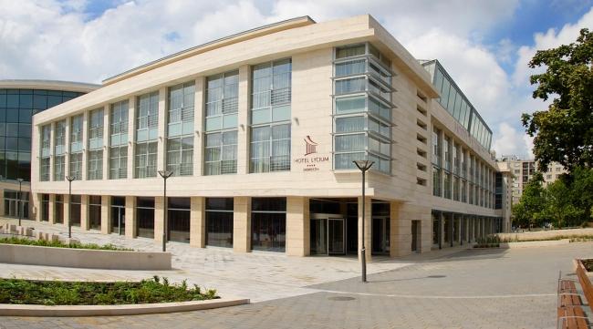 Hotel Lycium ****, Debrecen