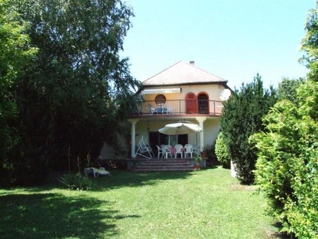 Müller-ház, Fonyód
