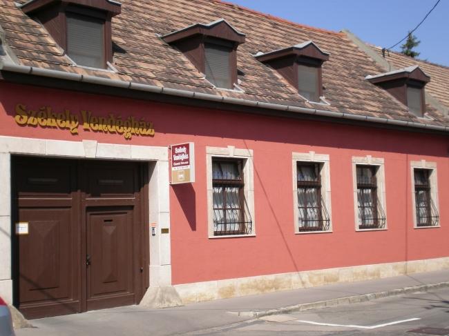 Székely Vendégház, Esztergom