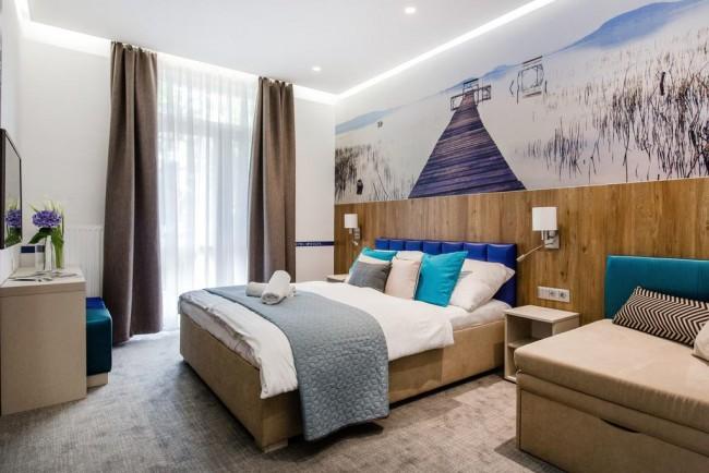 Hotel Solero**, Siófok