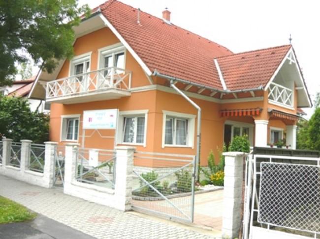 Musti ház - Balatonboglár, Balatonboglár
