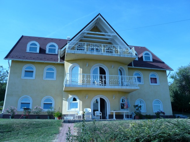 Szeibert Vendégház - Panoráma Panzió, Balatonfüred