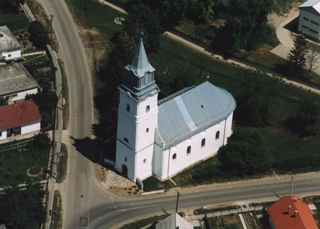 Református templom                                                                                                                                    , Gulács