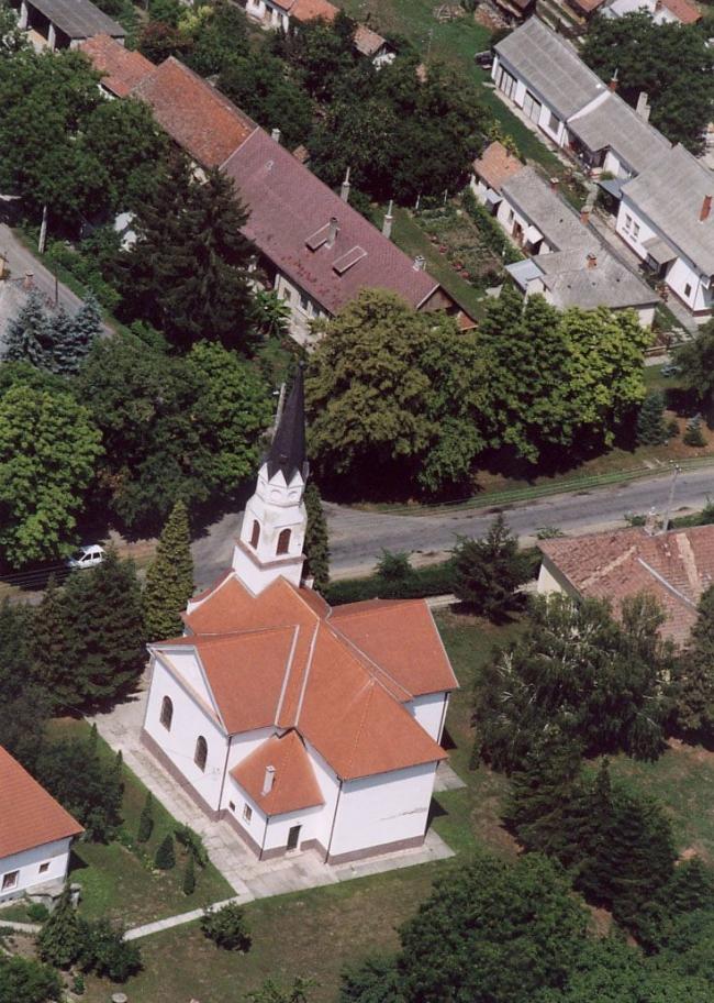 Római katolikus templom                                                                                                                               , Gyékényes