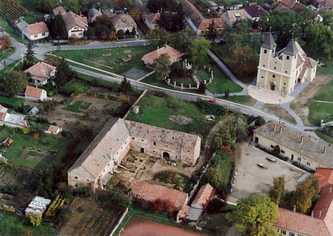 Széchenyi-kastély                                                                                                                                     , Fertőszéplak