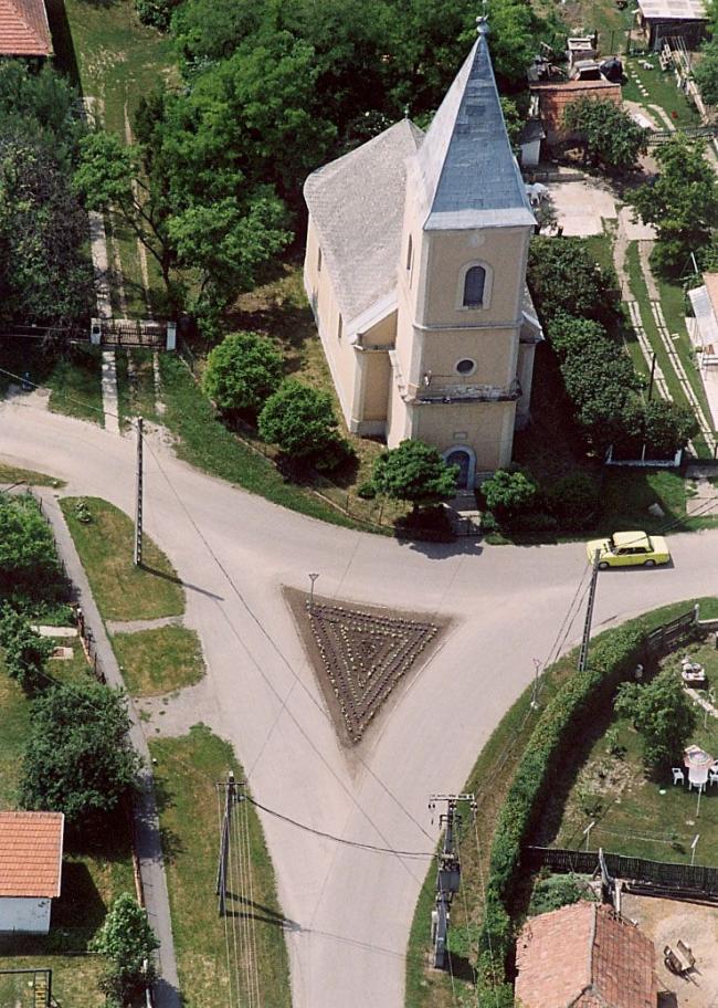 Református templom                                                                                                                                    , Hejőbába