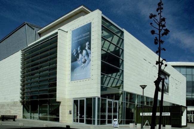MODEM Modern és Kortárs Művészeti Központ                                                                                                             , Debrecen