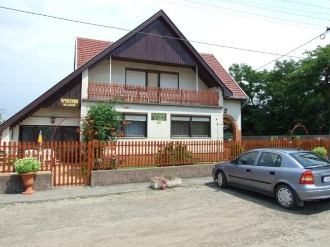 Aranyfürt Apartman                                                                                                                                    , Kunszentmárton
