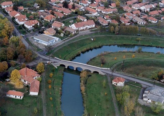 Tarna-híd                                                                                                                                             , Jászdózsa