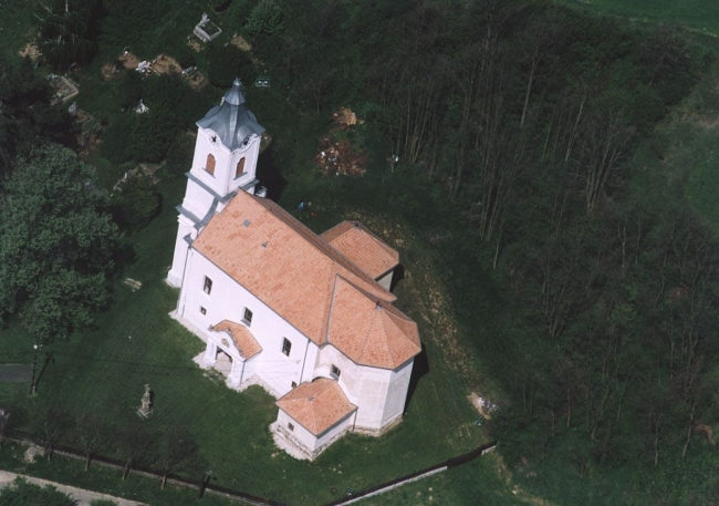Római katolikus templom                                                                                                                               , Kapolcs