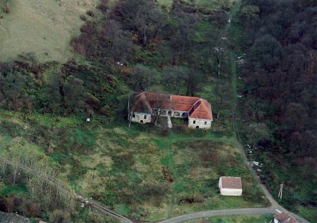 Kubinyi-Prónay kastély                                                                                                                                , Karancsság