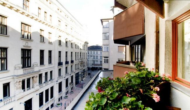 Frida Apartmanház, BUDAPEST (V. kerület)