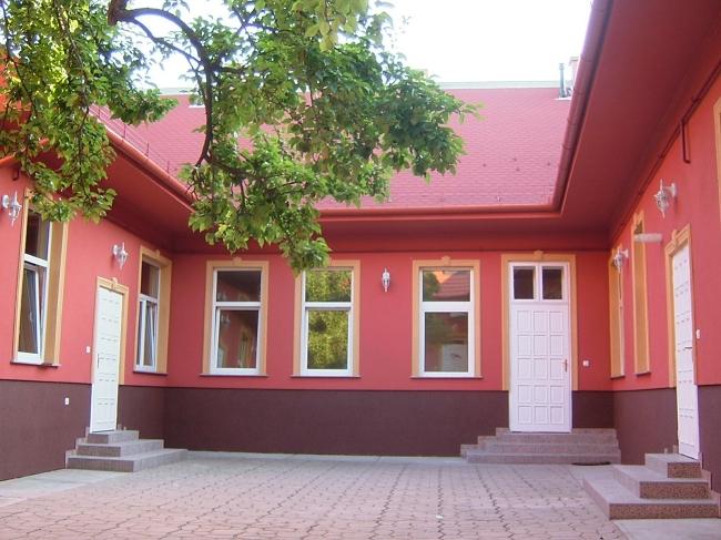 Szív Panzió, Debrecen