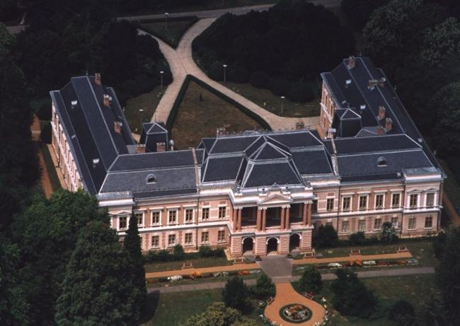 Apponyi-kastély                                                                                                                                       , Lengyel