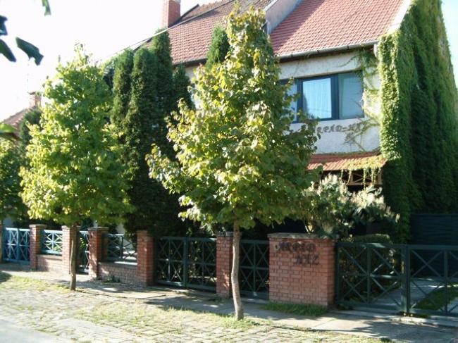 Árpád-ház Apartman, Gyula