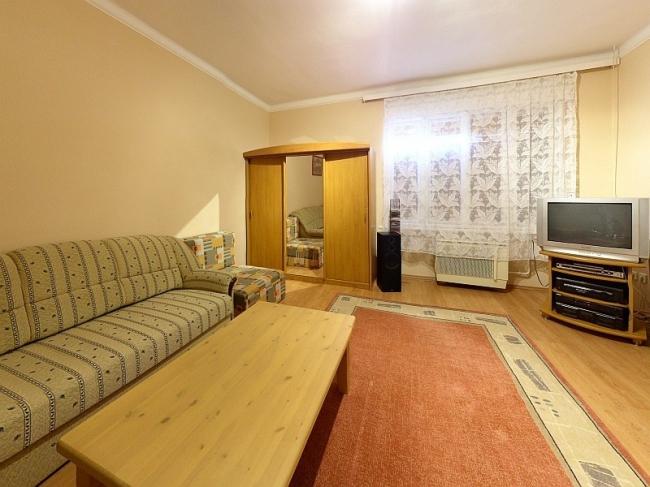 A4 Apartman, Gyula