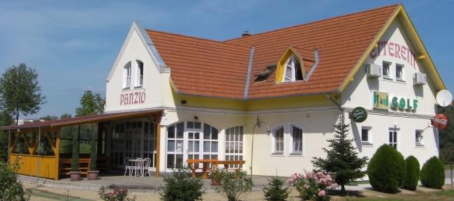 Golf Étterem és Panzió, Kaposvár