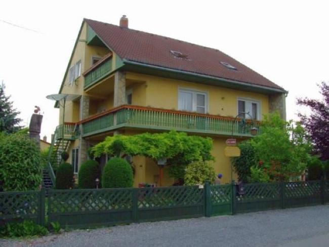 Grill Garten Étterem és Vendégház, Keszthely