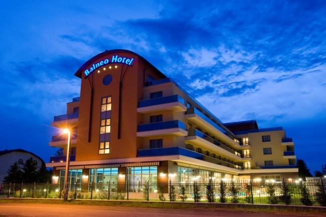 Balneo Hotel Zsori Thermal & Wellness****, Mezőkövesd (Zsóryfürdő)