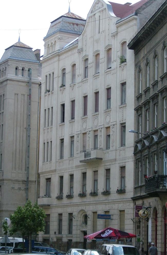 Duna-Ister Apartmanok, BUDAPEST (XI. kerület)